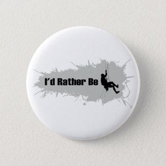 Ich würde eher Bergsteigen 1 sein Runder Button 5,1 Cm