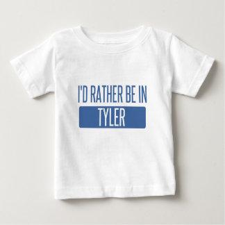 Ich würde eher in Tyler sein Baby T-shirt