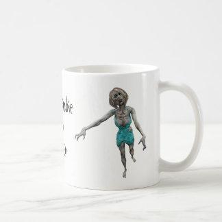 Ich Zombie - Sie Gehirn-Paare Tasse