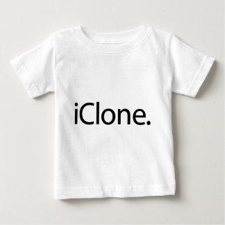 iClone - iSpoof Baby T-shirt