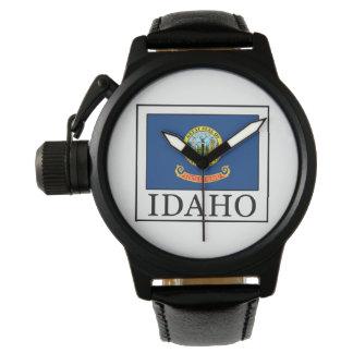 Idaho Armbanduhr