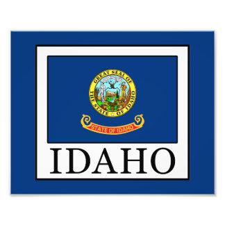 Idaho Fotodruck