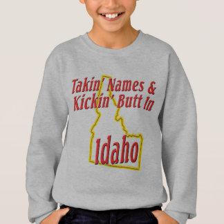 Idaho - Kickin Hintern Sweatshirt