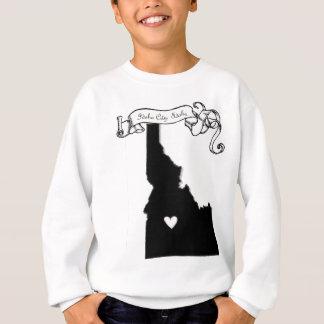 Idaho-Stadt Sweatshirt