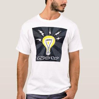 Ideen JETZT! Lex Giebel-Entwurf T-Shirt