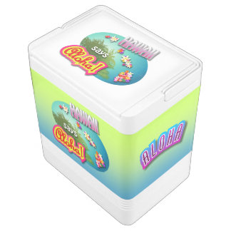 IGLOO KÜHLBOX