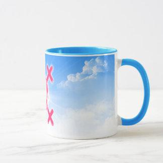 Ihre Partner-Tasse Tasse