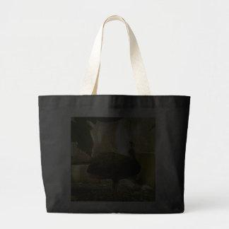 Ihre so nichtige Handtasche Jumbo Stoffbeutel