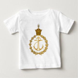 IIN-Siegel Baby T-shirt