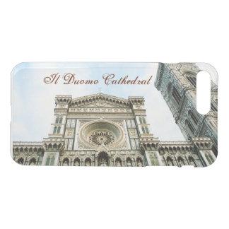 ILduomo-Kathedrale iPhone 7 Fall iPhone 7 Plus Hülle