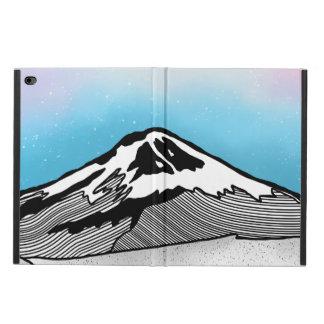 Illustration Mt Fuji Japan Landschafts