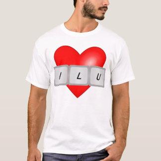 ilu simsen T-Shirt
