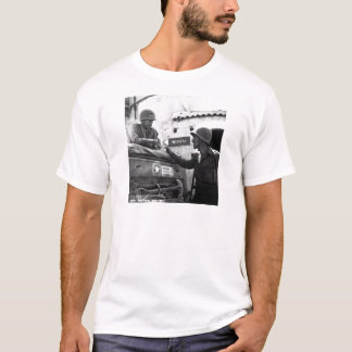 Im Allgemeinen George S. Patton und Oberst Lyle T-Shirt