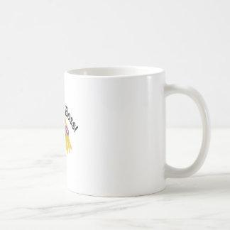 Im der Chef Tasse
