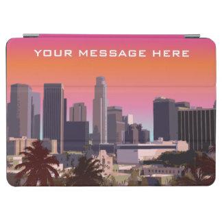 Im Stadtzentrum gelegenes Los Angeles - iPad Air Hülle