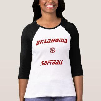img16, OKLAHOMA-          SOFTBALL T-Shirt