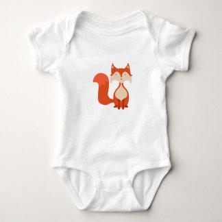 Imitat der Fox! Baby Strampler