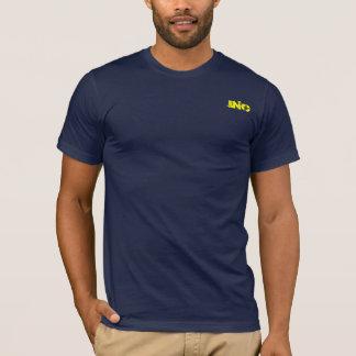 ImperialNorth Kaliber-T-Stück T-Shirt