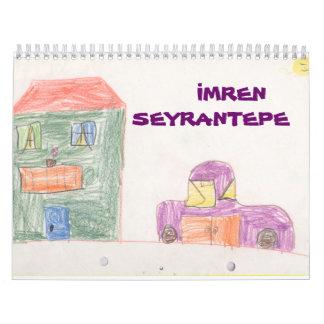 İmren Seyrantepe Kalender