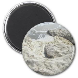 In den Sanden von Zeit Magneten Magnets