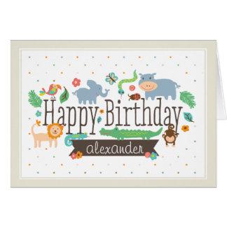 Geburtstagskarten von Zazzle
