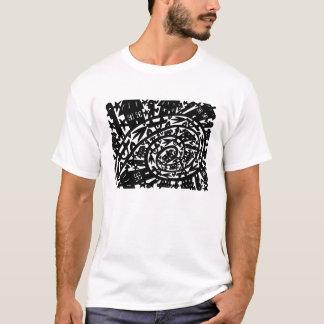 In der Stadt T-Shirt