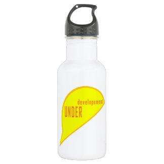 In Entwicklung Trinkflaschen