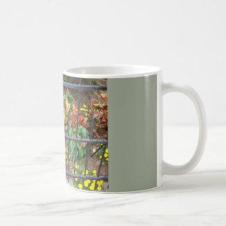 In voller Blüte Tasse