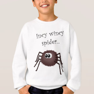 Incy wincy Spinnen-T - Shirt