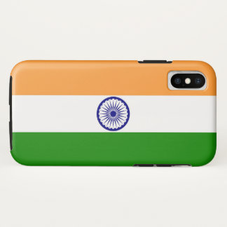 Indien iPhone X Hülle