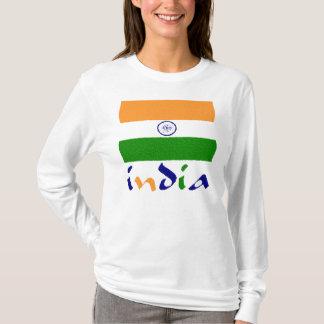 Indien T-Shirt