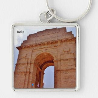 Indien-Tor Schlüsselanhänger
