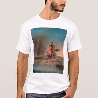 Indischer Gefangener (0745A) T-Shirt
