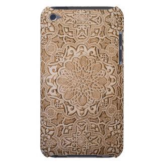 Indisches inspiriertes Mandella Bild iPod Case-Mate Case