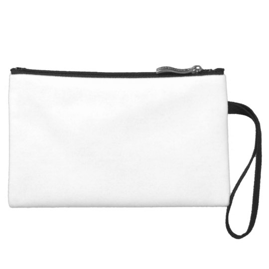 Mini Velour Clutch