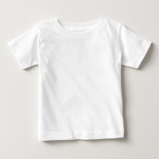 Baby Feines Jersey T-Shirt