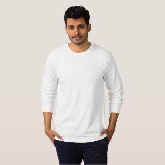 Individuelles großes Herren Rundhals T-Shirt