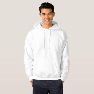 Individuelles großes Kapuzen-Sweatshirt Hoodie