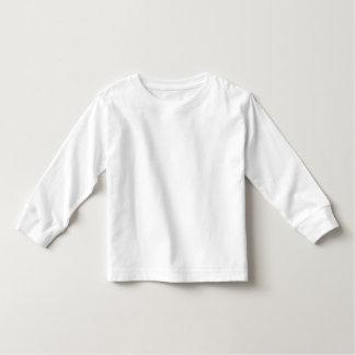 Individuelles Kleinkinder Long Sleeve 4 Jahre Kleinkind T-shirt