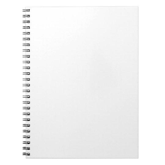 Foto-Notizbuch (80 linierte Seiten S/W)