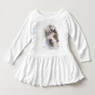Ingwer mein Baby Kleid
