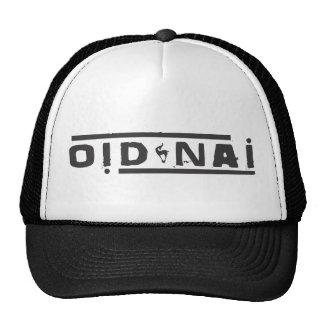 """INNA """"OIDnai"""" Cap"""
