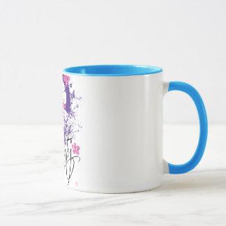 Innere Schönheit Tasse