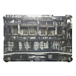 Innerhalb des Tempels @ Angkor Wat, Kambodscha iPad Mini Hülle