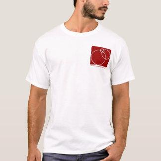 Innovativer Entwicklungs-Netz-T - Shirt