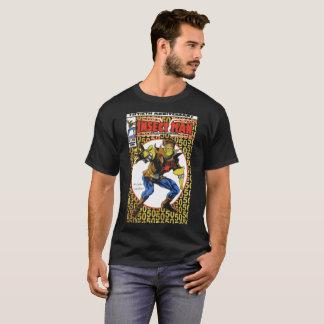Insekten-Mann-Dunkelheit! T-Shirt