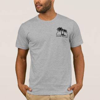 Inselbewohner-Register, wo ist das folgende… - T-Shirt