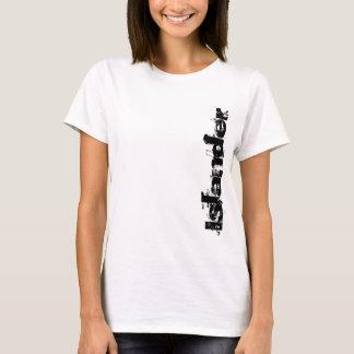 Inselbewohner-Stolz T-Shirt