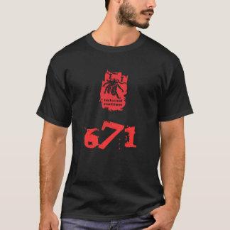 Inselbewohner T-Shirt