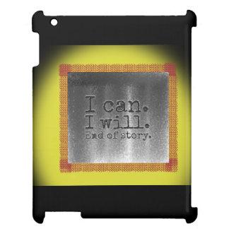 Inspirieren Sie sich iPad Hülle